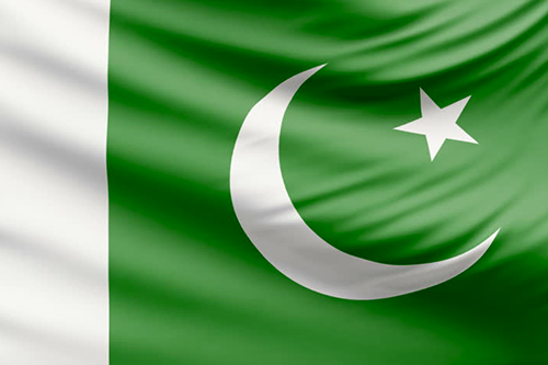 Import Export Data Pakistan